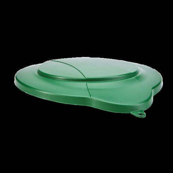 Vikan Vödör fedél zöld