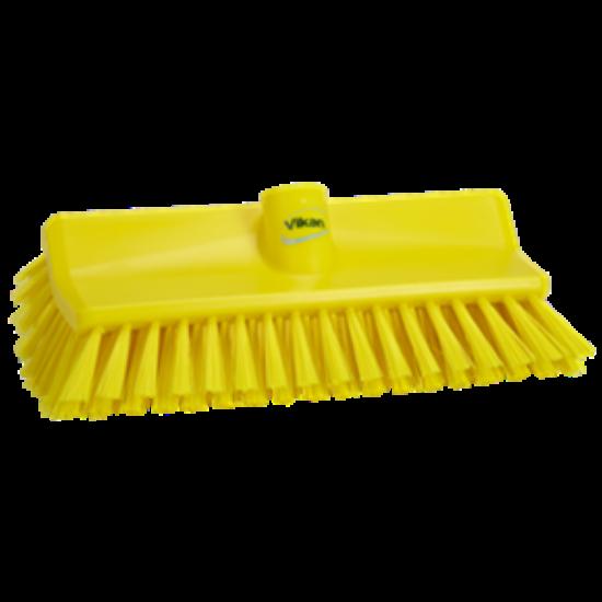 Vikan High-Low kefe sárga