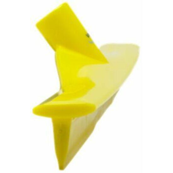 Vikan Egy darabból álló vízlehúzó gumiéllel, 500 mm sárga