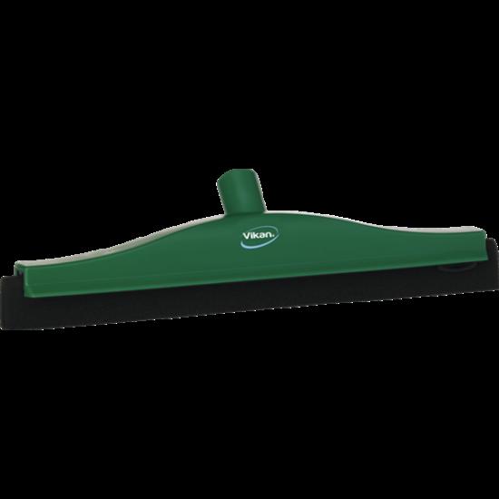 Vikan Gumibetétes vízlehúzó, 400mm, zöld