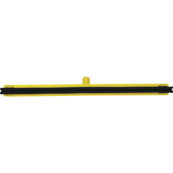 Vikan Gumibetétes vízlehúzó, 700 mm, sárga