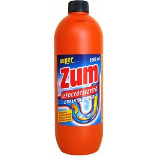 Zum lefolyótisztító 1l