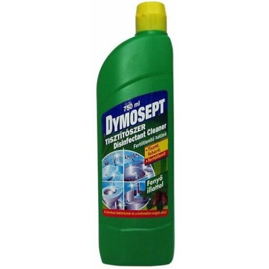Dymosept tisztító-fertőtlenítőszer natúr illattal 750 ml