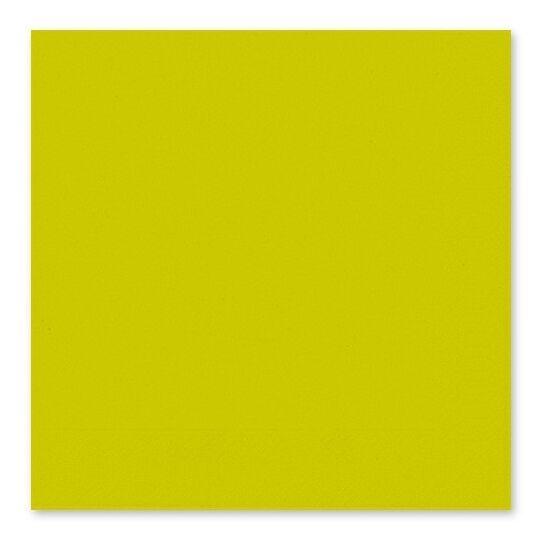 Duni szalvéta Kiwi 3rtg 40x40cm 4x250db/gyűjtő