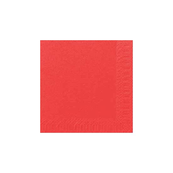 Duni szalvéta Mandarin 3rtg 40x40cm 4x250db/gyűjtő