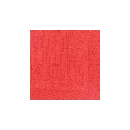 Duni szalvéta Mandarin 4rtg 40x40cm 6x50db/gyűjtő
