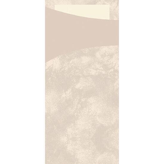 Duni szalvétás tasak Nature 8rtg 5x5db/gyűjtő
