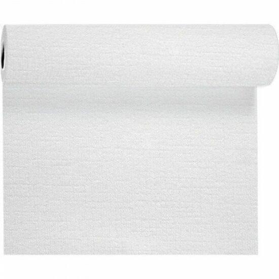 Evolin Téte-a-Téte asztali futó fehér 0,41x24m 4tek/gyűjtő