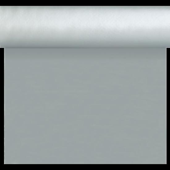 Dunicel Téte-a-Téte asztali futó ezüst 0,4x24m 6tek/gyűjtő