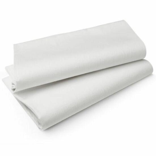 Duni Evolin asztalterítő fehér 127x127cm 50db/gyűjtő