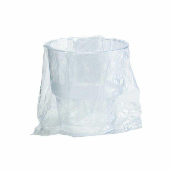 Duni fogmosó pohár átlátszó egyesével csomagolt 240ml 1050db/gyűjtő