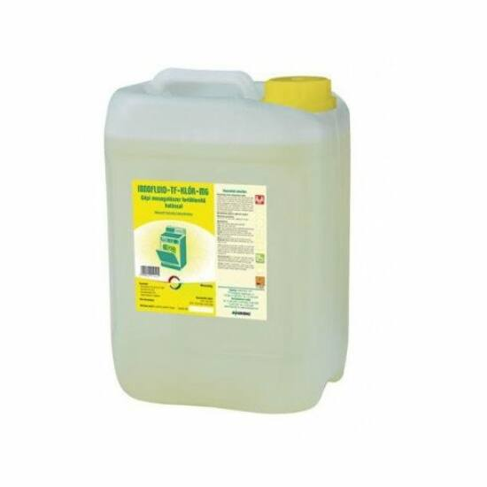 INNO CHLOR-DW fertőtlenítő gépi mosogatószer 20L