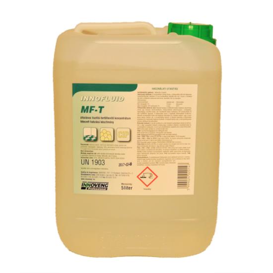INNOFLUID MF T univerzális fertőtlenítőszer 5L