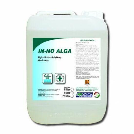 INNO-ALGA, koncentrált algagátlószer, 5l