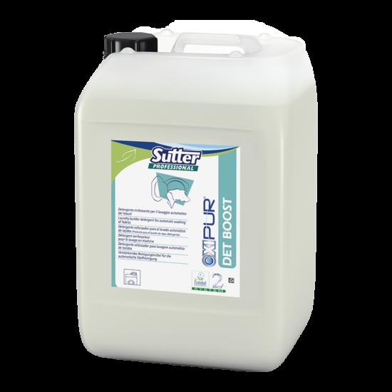Sutter Det Boost mosóhatást erősítő mosószer gépi mosáshoz 22kg