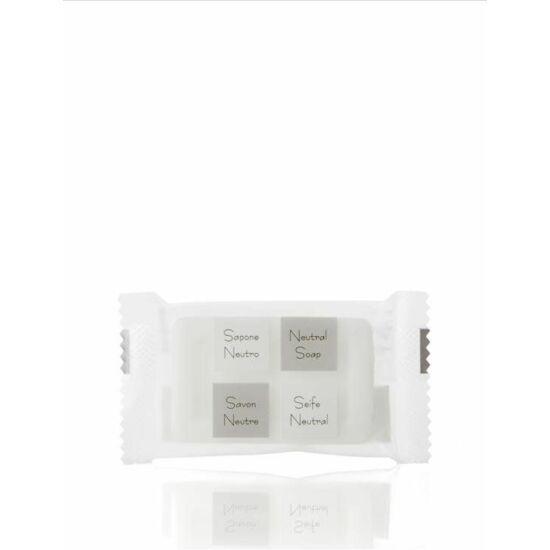 GFL Linea Neutra növényi szappan 12g flow pack 500db/gyűjtő