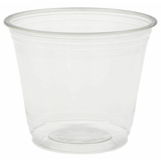 Duni Ecoecho pohár Crystal átlátszó 270ml 16x60db/gyűjtő