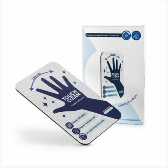 Touch and Clean tisztító lap Hand A5 21x14,5cm