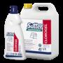 Kép 1/2 - Sutter Clorogel általános tisztító- és fertőtlenítőszer 1000ml 12db/gyűjtő